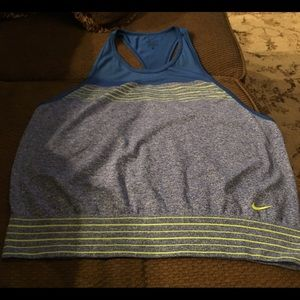 Nike DriFit Top in Excellent Condition